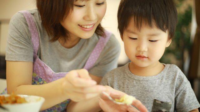 育児をする主婦の合格体験記