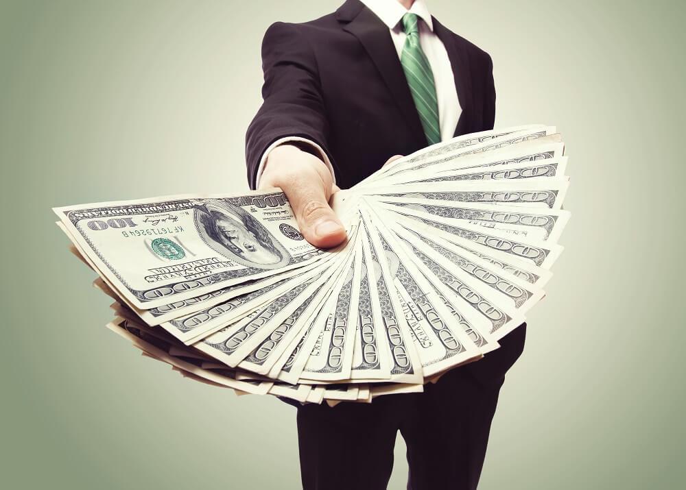 宅建業法の手付金